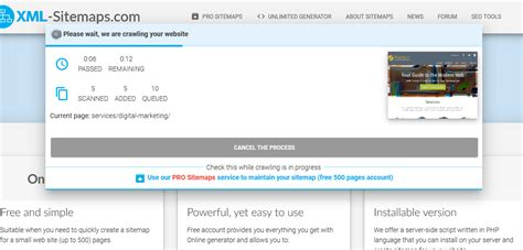 How Generate Upload Sitemap For Seo Tracsoft