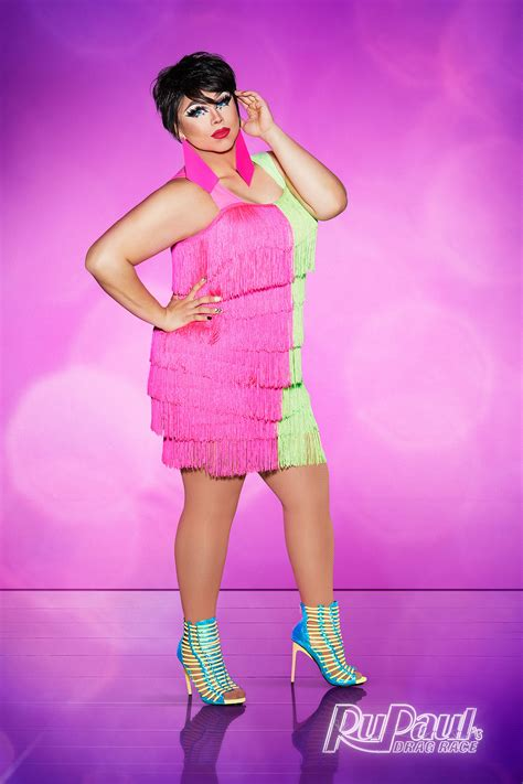 rupauls drag race season  cast revealed ewcom