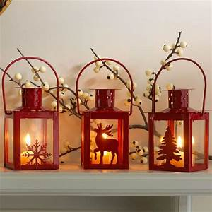 Christmas Lanterns RSPB Christmas Decorations RSPB Shop