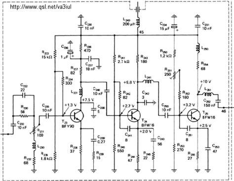 Amplifiers Amplificadores Recepcion Littlesoft