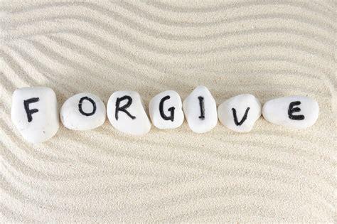 forgiving  good  mind body  spirit psychologies