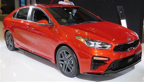 Kia Forte Hatchback 2020 by 2020 Kia Forte Hatchback 2019 2020 Kia