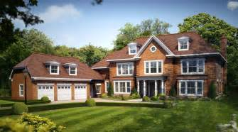 country mansion pictures opening imminently three luxury millgate homes located in
