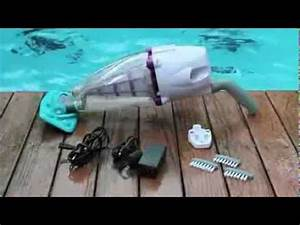 presentation aspirateur spa vacum doovi With aspirateur pour piscine intex hors sol 6 aspirateur manuel pour spa et piscine boospa boospa