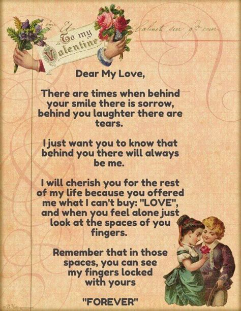 love letters   birthday surprise ideas poems