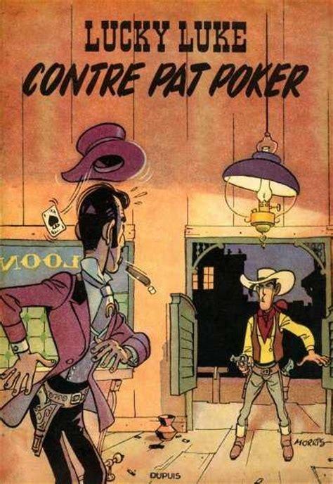 livre lucky luke contre pat morris goscinny acheter occasion 1953
