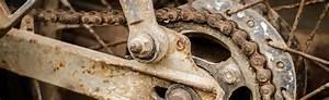 Comment Enlever La Rouille : entretien comment enlever la rouille d 39 une chaine v lo ~ Melissatoandfro.com Idées de Décoration
