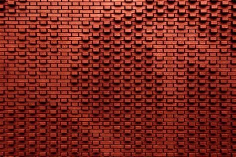 brick paterns parametric design for brick surfaces zwarts jansma architects