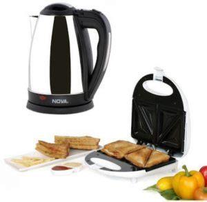 Flipkart Buy Nova Home And Kitchen Appliances At Upto 70
