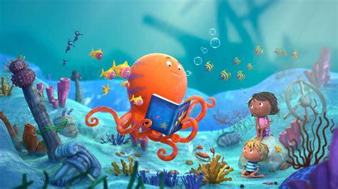 programmes superights 719   SRT Octopus garden s logo 180416 V03 MP
