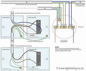 3 Position Selector Switch Wiring Diagram
