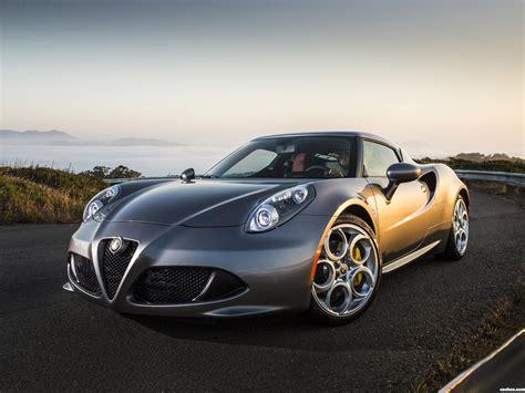 Alfa Romeo Usa 2014 by Fotos De Alfa Romeo 4c Usa 2014