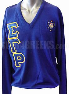 1000 images about sigma gamma rho sorority inc on With greek letter sweaters