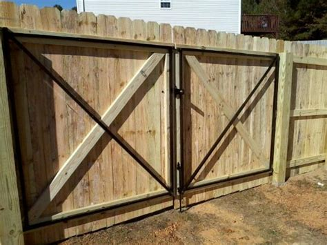 Eliminator Gate Frame Kit| Alcovy Fence Contractor