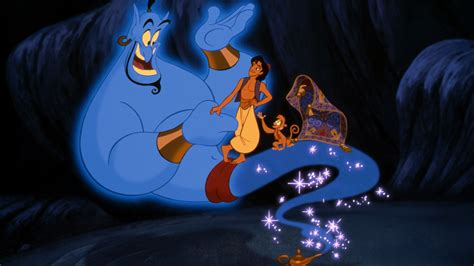 Disney's Aladdin (1992