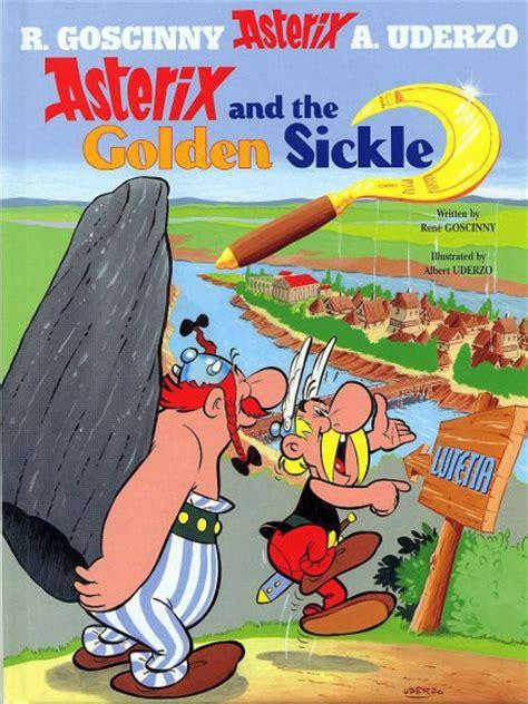 comic asterix obelix collection