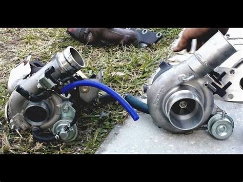 Big Turbo Upgrade (What you need to know!) - YouTube