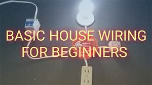 House Wiring Tutorial For Beginners