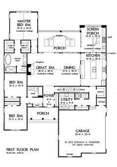 NOW AVAILABLE: Hillside Walkout Plan #1340 D New House
