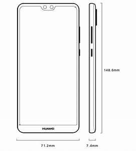 Bedienungsanleitung Huawei P20 Lite Dual Sim
