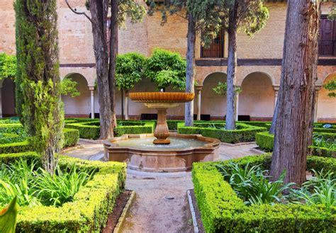Garten Deko Paradies by Ein Paradies Auf Erden Der Orientalische Garten