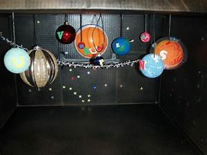 solar system art projects | Elgin Public Schools ...