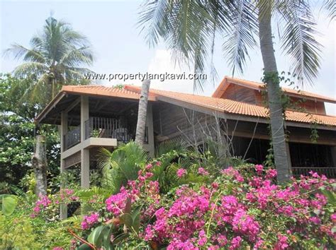 Langkawi Bungalow For Sale  Langkawi Villa For Sale