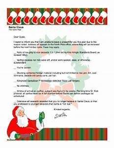 funny fill in santa letter for grownups With naughty santa letters for adults
