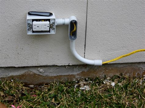 Electrical Wiring Outside by You Light Up My Makeitmodernhouse