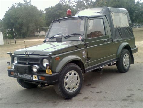 File Maruti Jeep Jpg Wikimedia Commons