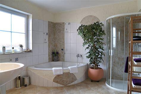 Das Badezimmer Der Ferienwohnung Eifel-mediterran