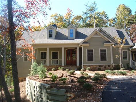 house plans with front porch designs ideas