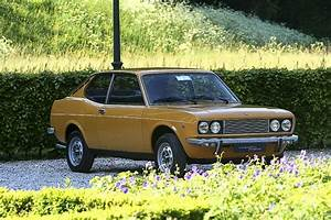 Fiat 128 Sl Coupe