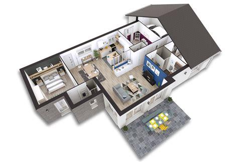 logiciel constructeur maison du plan 224 la pr 233 sentation client cedreo
