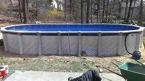 Prix Pose Liner Piscine 8x4 : prix d 39 une piscine hors sol co t moyen tarif de pose ~ Dode.kayakingforconservation.com Idées de Décoration
