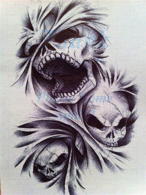 tattoo drawingsteulugar