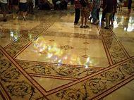 Granite Floor Designs