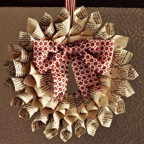 Weihnachtsdeko Selber Basteln Aus Papier by Weihnachtsdeko Selber Basteln Aus Papier Mit Anleitung