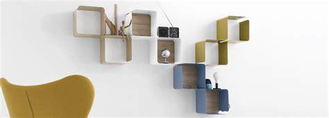 Mensole Cubiche by Pulizie Di Primavera 4 Idee Di Mobili Salva Spazio