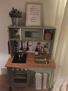 Ikea Spielzeug Küche : die besten 25 ikea spielk che ideen auf pinterest ikea kinder k che ikea kinder k che und ~ Yasmunasinghe.com Haus und Dekorationen