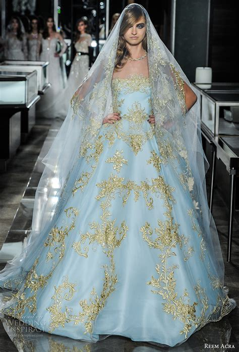 reem acra spring  wedding dresses  york bridal