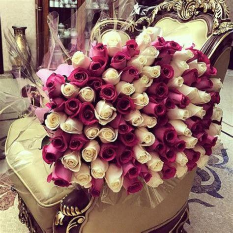 bouquet  roses  tumblr