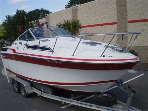 Boats For Sale Aruba by Wellcraft Aruba Cuddy 232 1988 For Sale For 10 Boats