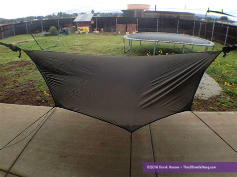 Hennessy Hammock Winter by Hennessy Hammock Monsoon Tarp Review The Ultimate Hang