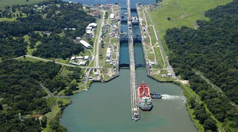 les lawyers de wall et l histoire du canal de panama