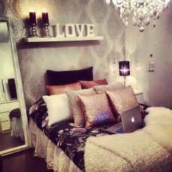 Decorative Sequin Pillow by Girly Teenage Bedroom Set Cool Room Ideas Pinterest