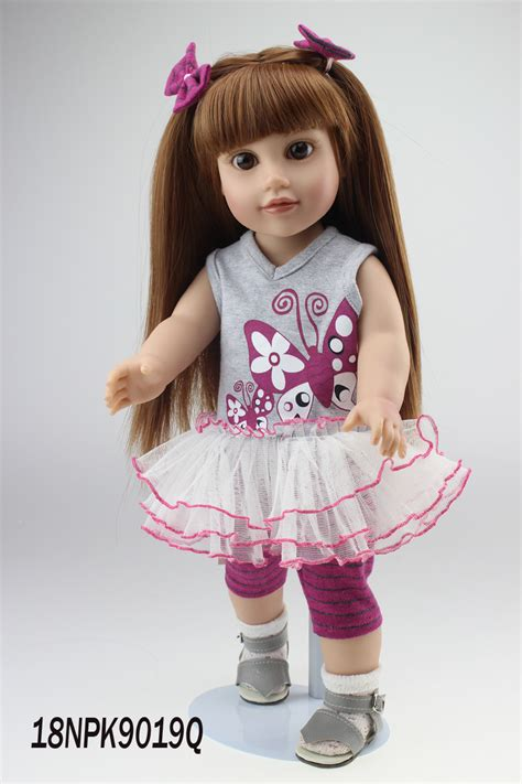 2015new Wholesale Americcn Girl Doll Dollie&me Journey