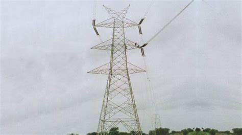 Power Transmission Line Tower Solutions In India