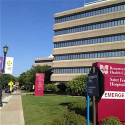 st francis hospital phone number presence francis hospital hospitals evanston il