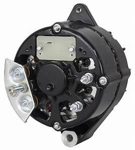New Alternator John Deere Industrial Tractor 2640 301 301a